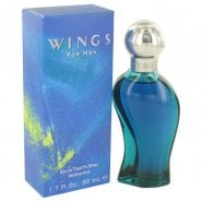 Giorgio Beverly Hills Beverly H Beverly H Wings Men EDT 50ml Vapo