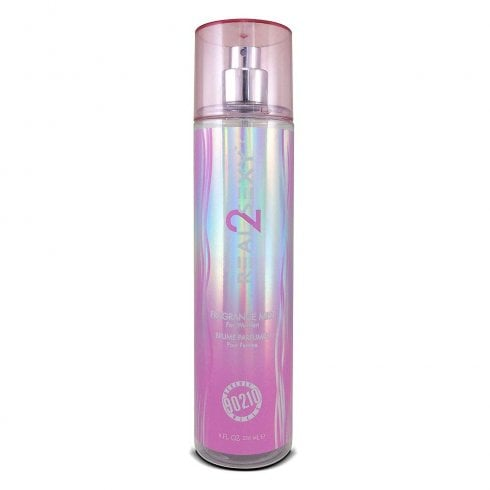 Giorgio Beverly Hills Beverly Hills 90210 Real Sexy Body Mist 236ml