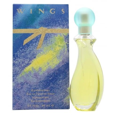 Giorgio Beverly Hills Wings EDT 90ml Spray