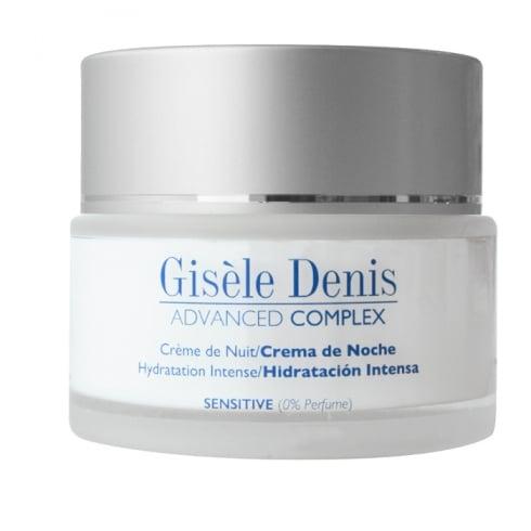 Gisele Denis Gisèle Denis Advance Complex Night Creme 50ml