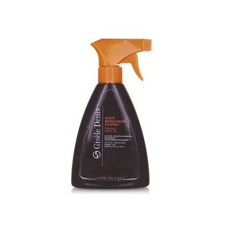 Gisele Denis Gisèle Denis Tanning Spray Oil 300ml