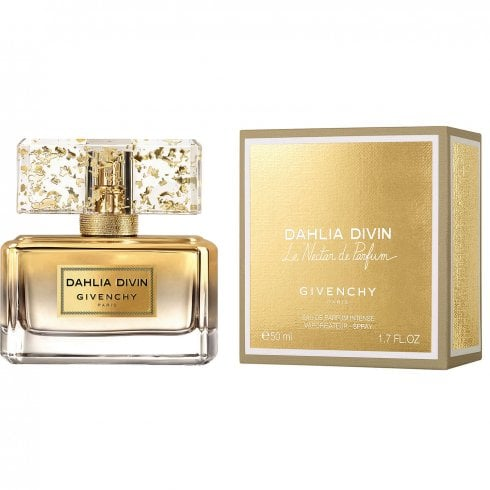 Givenchy Dahlia Divin Set EDT 50ml+ Ts EDT 15ml