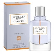 Givenchy Gentlemen Only Casual Chic 50ml EDT Spray