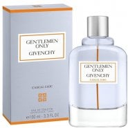 Givenchy Gentlemen Only Casual Chic EDT 3ml Mini