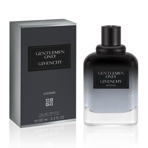 Givenchy Gentlemen Only Intense EDT 100ml Spray