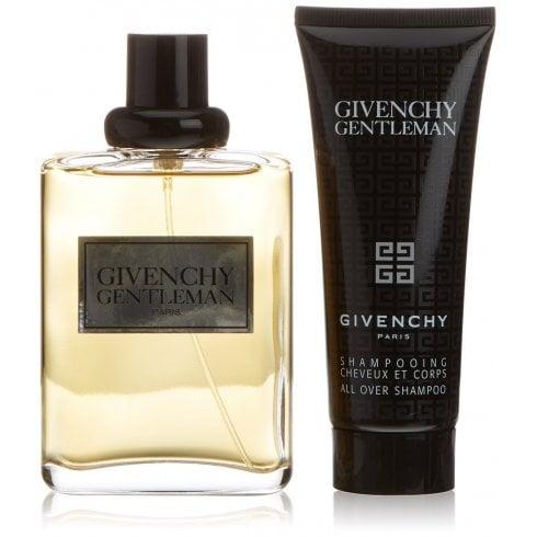 Givenchy Gents EDT 100ml & 75ml Shampoo