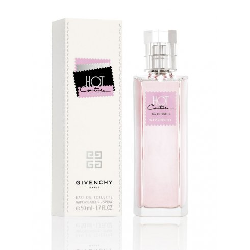 Givenchy Hot Couture 50ml EDT Spray