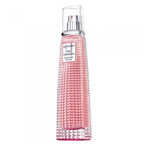 Givenchy Live Irresistable Edp Delicieuse 75ml