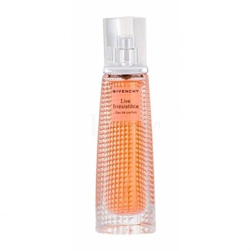 Givenchy Live Irresistible 50ml EDP Spray / 3ml EDP / 4g Noir Couture Masca...