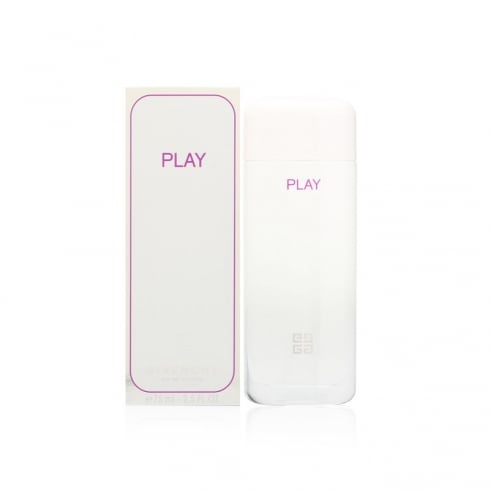 Givenchy Play For Her EDT 75ml Spray