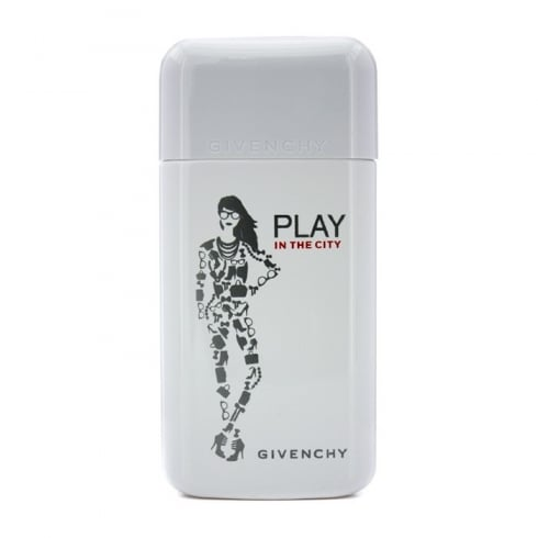 Givenchy Play In The City EDP 50ml