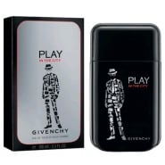 Givenchy Play in the City for Him EDT 100ml Spray