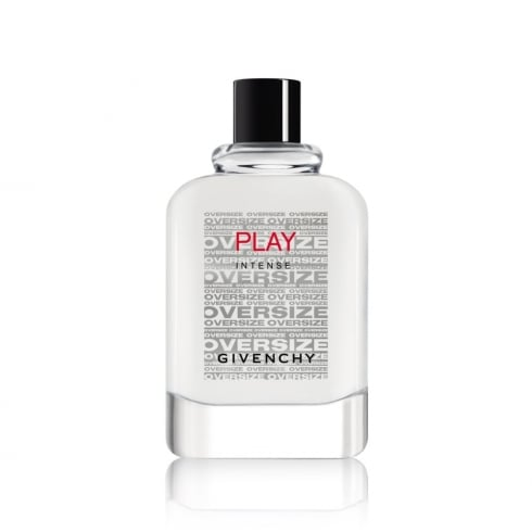 Givenchy Play Intense EDT 150ml Spray