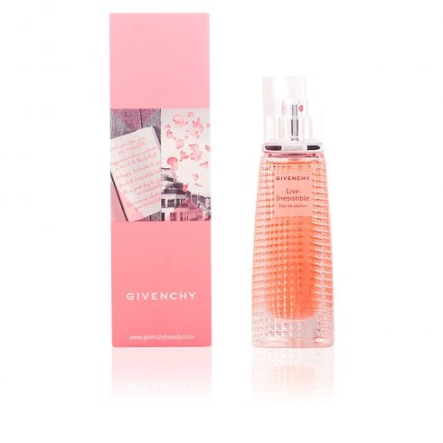 Givenchy Very Irresistible Set EDT 75ml+ Voile 75ml+ 15ml