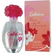 Gres Cabotine Fleur De Passion EDT 50ml