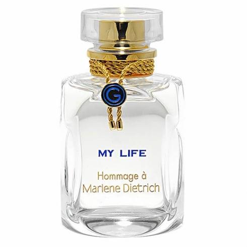 Gres Marlene Dietrich My Life EDP Spray 60ml