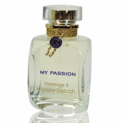 Gres Marlene DietRich My Passion EDP Spray 60ml