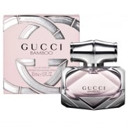 Gucci Bamboo EDP 75ml Spray
