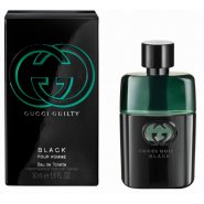 Gucci Guilty Black Pour Homme 50ml EDT Spray