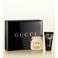 Gucci Guilty for Her Gift Set 30ml EDT + 50ml Body Lotion