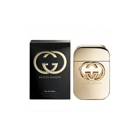 Gucci Guilty 75ml EDT Spray
