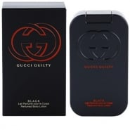 Gucci Guilty Black Pour Femme Body Lotion 200ml