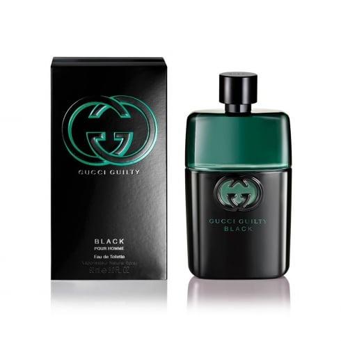 Gucci Guilty Black Pour Homme 90ml Aftershave