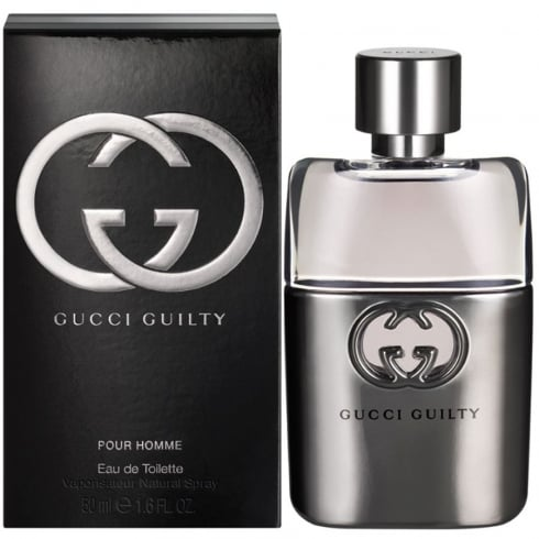 Gucci Guilty Pour Homme 150ml EDT Spray