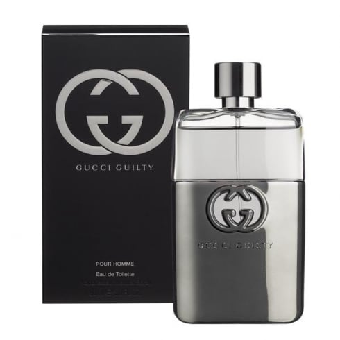 Gucci Guilty Pour Homme EDT 90ml Spray