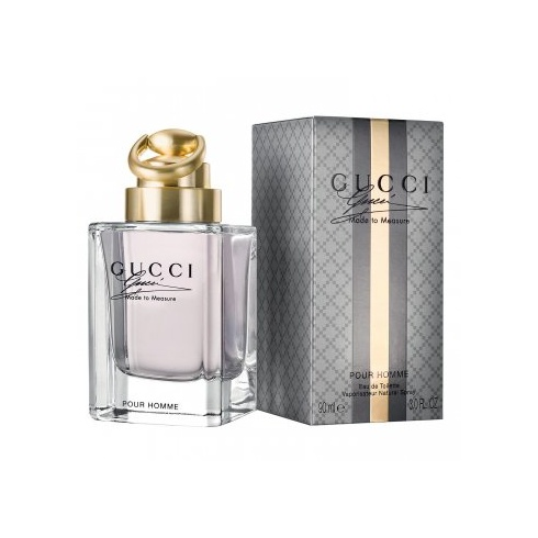 Gucci Made To Measure Pour Homme 50ml EDT Spray