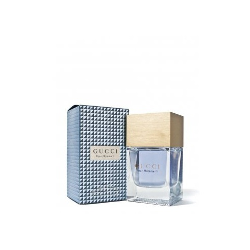 Gucci Pour Homme II 100ml EDT Spray
