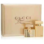 Gucci Premiere 50ml EDP Spray / 100ml Body Lotion