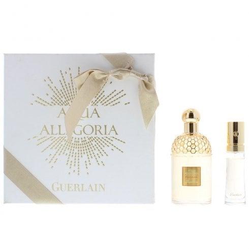 Guerlain Aqua Allegoria Pamplelune Edt 125ml - Edt 15ml