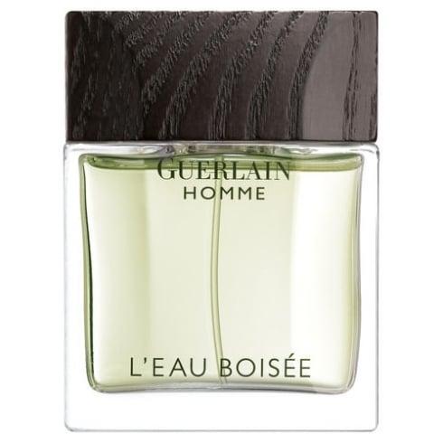 Guerlain Homme L'eau Boisee EDT Spray 50ml
