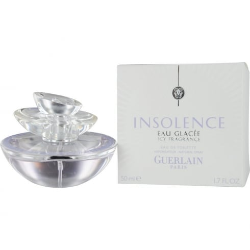 Guerlain Insolence Eau Glacee F EDT50ml Spray