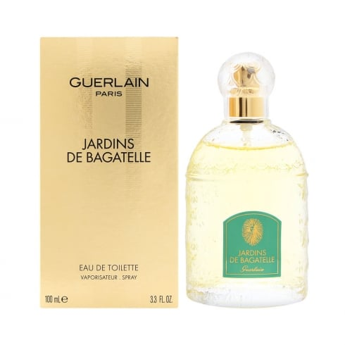 Guerlain Jardins de Bagatelle 100ml EDT Spray