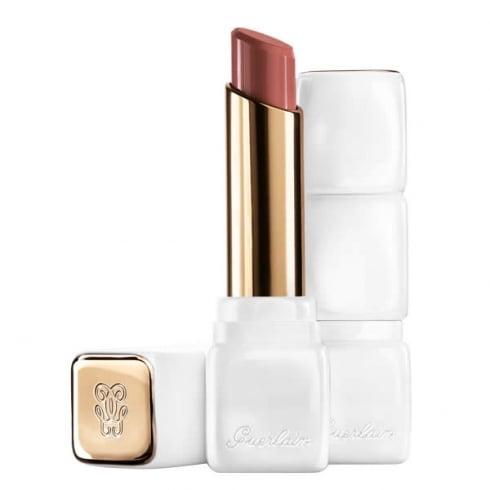 Guerlain KissKiss Roselip R372 Chic Pink