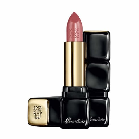 Guerlain KissKiss Shaping Cream Lip Colour 369 Rosy Boop