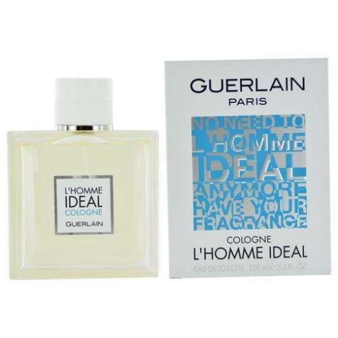 Guerlain L Homme Ideal Cologne Spray 100ml
