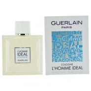 Guerlain L Homme Ideal Cologne Spray 100ml