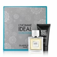 Guerlain L Homme Ideal Cologne Spray 50ml Set 2 Pieces