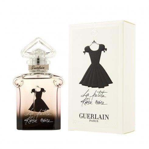 Guerlain La Petite Robe Noir Eau Fr. EDT30+Bl75