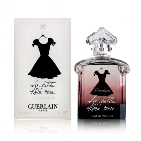 Guerlain La Petite Robe Noire Edp 50ml - Gloss Denfer 7.5ml