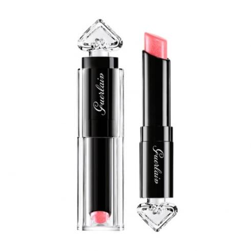 Guerlain La Petite Robe Noire Lip Colour 01 My First Lipstick