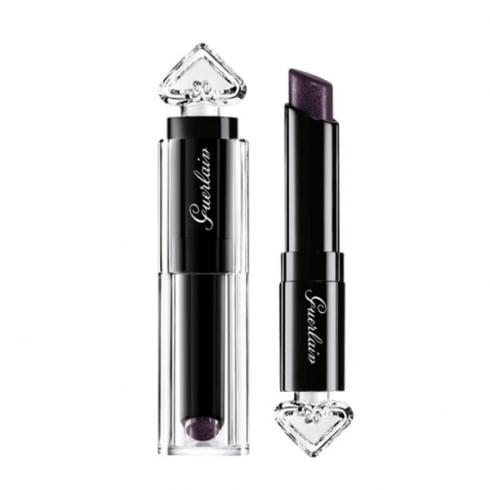 Guerlain La Petite Robe Noire Lip Colour 07 Black Perfecto