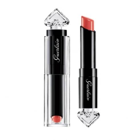 Guerlain La Petite Robe Noire Lip Colour 41 Sun Twin Set
