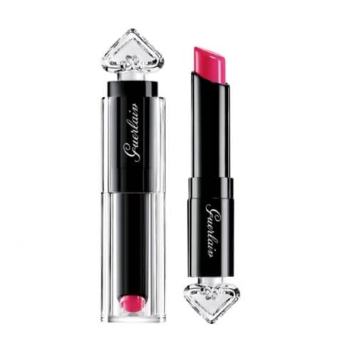 Guerlain La Petite Robe Noire Lip Colour 65 Neon Pumps