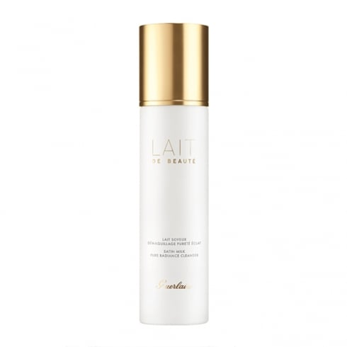 Guerlain Lait De Beaute Cleansing Milk Face And Eyes 200ml
