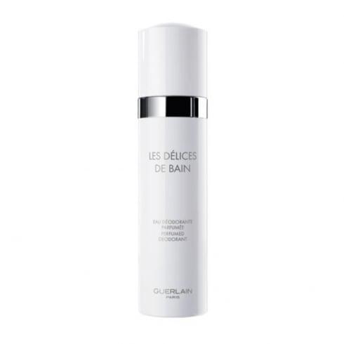 Guerlain Les Délices De Bain Perfumed Deodorant 100ml