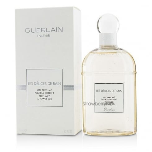 Guerlain Les Délices De Bain Perfumed Shower Gel 200ml